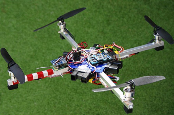 ArduIMU-Quascopter-The-DIY-Arduino-Helicopter