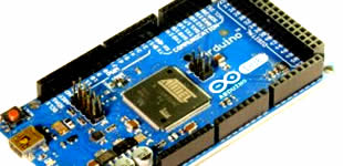 News: New #arduino products announced on the NYC #MakerFaire 2011