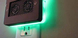 NEWS: Wall Outlet #android based #Computer #iot #sensor #robot #arduino