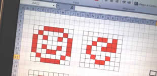 20140325_using excel to design 8x8 matrix patterns_dest