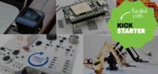 On #Kickstarter: 13 #arduino projects that will blow your mind!