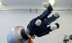 A Robot Arm Is Quick Enough to Catch a Fastball From an MLB Pitcher