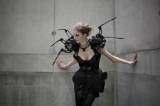 News: When Fashion meets tech - Anouk Wipprecht and her amazing designs!